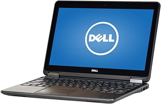 Dell Latitude E7240 Core i5-4200U 1.6 GHz HD W10P 128SSD