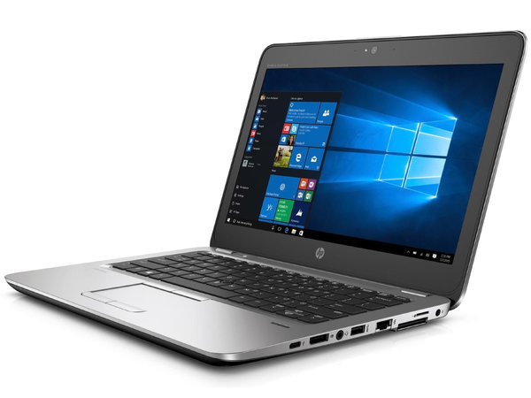 HP Elitebook 820 G4 Core i5-7500U 2.7 GHz FullHD Touch IPS W10H 8/512SSD